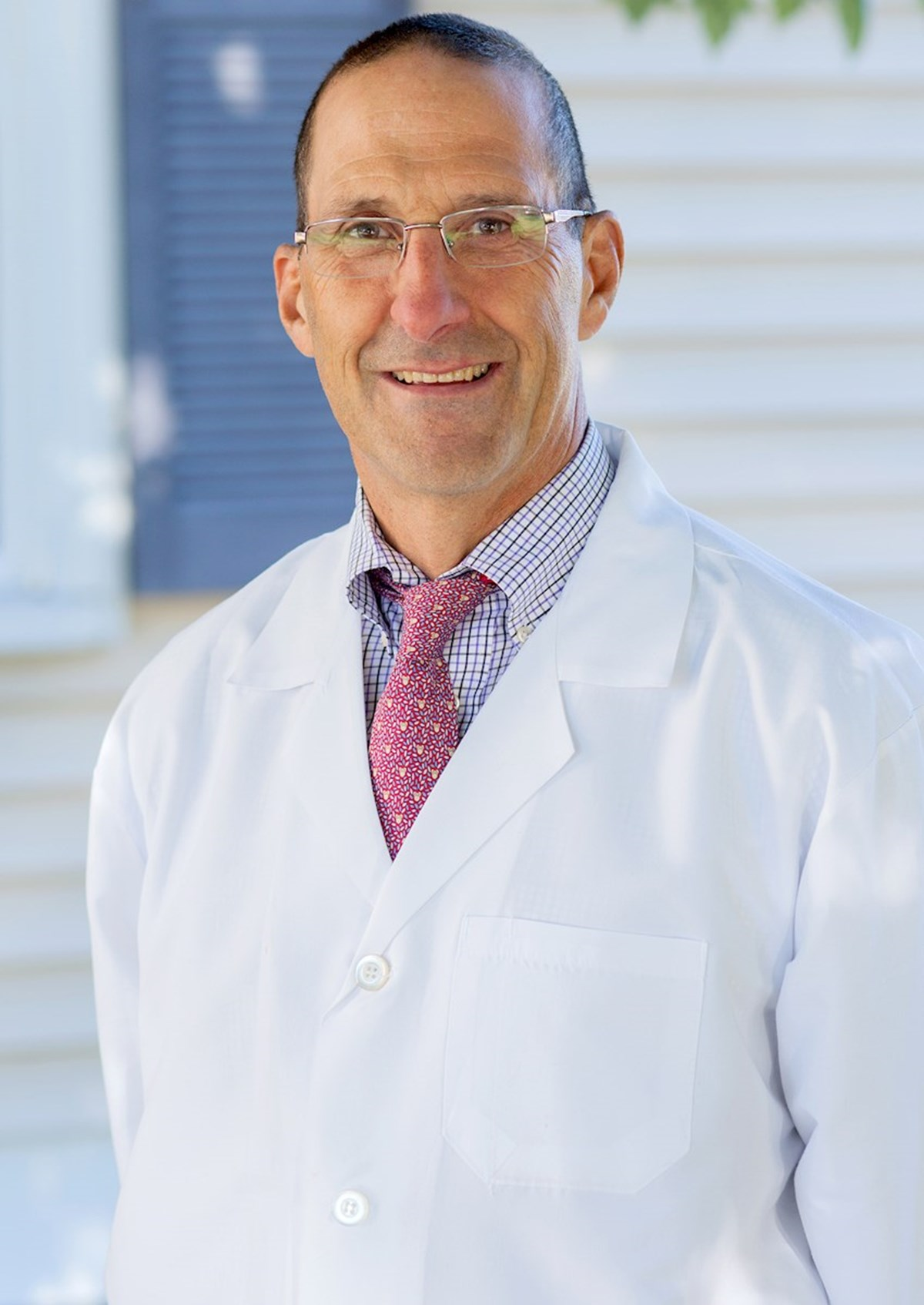 Dr. E. Bradley Miller joins South County Urology