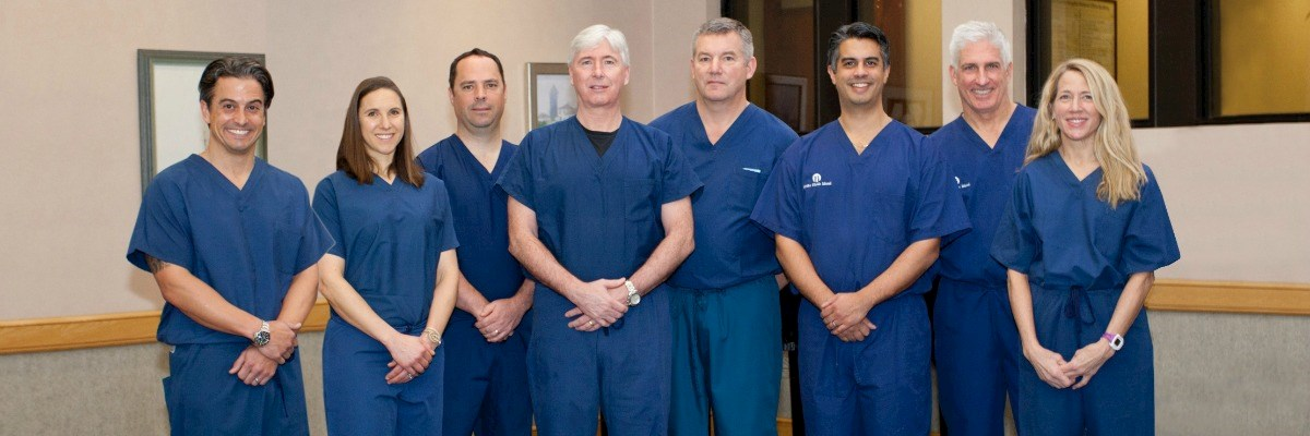 Meet the Orthopedic Physicians