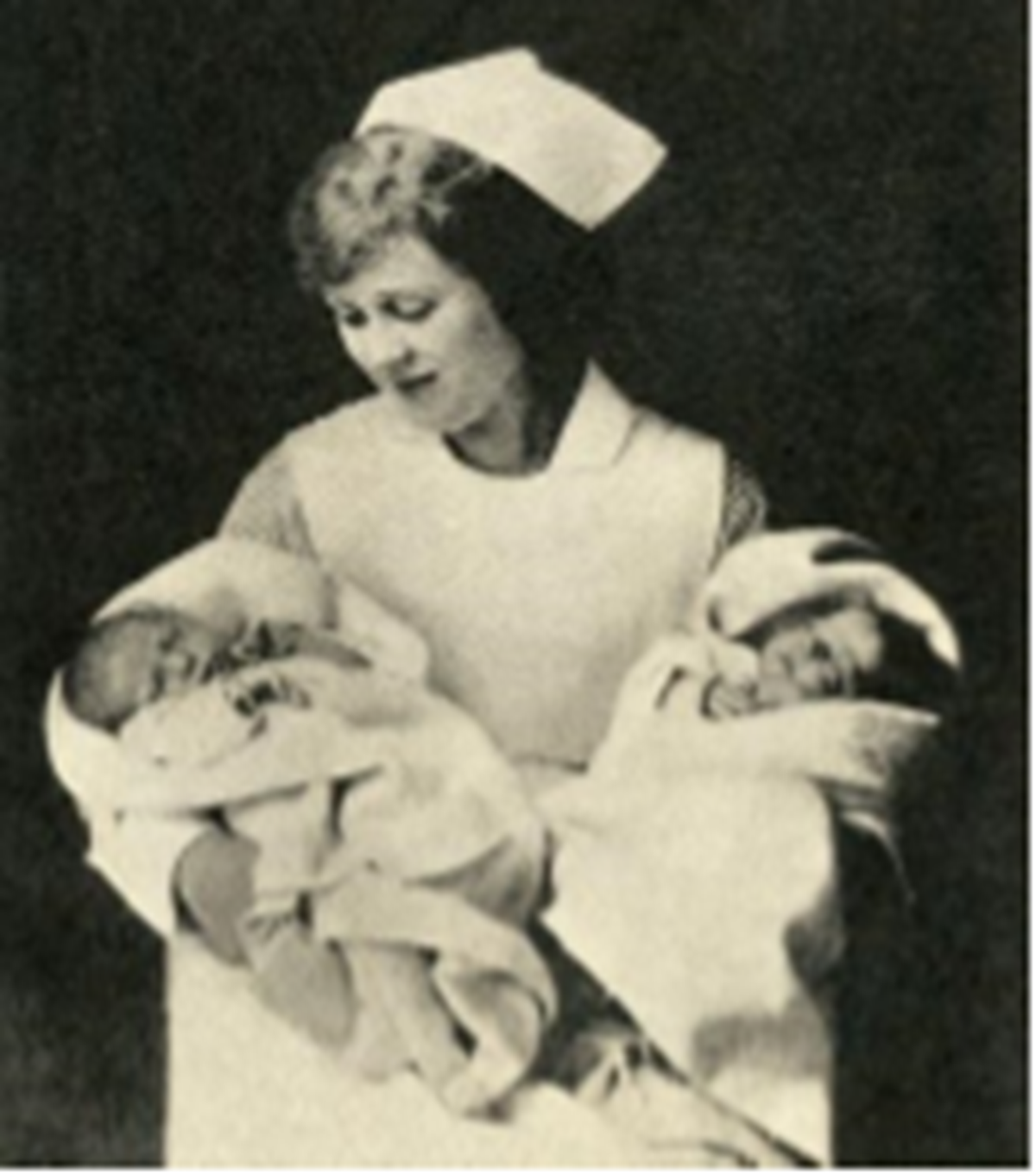 Centennial Stories: Childbirth changes with the times