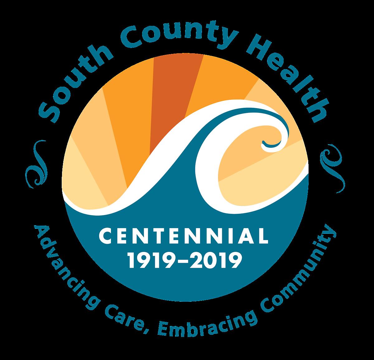 South County Health - South County Health - South County