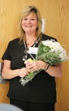 Serena Kenyon, RN, DAISY Award honoree