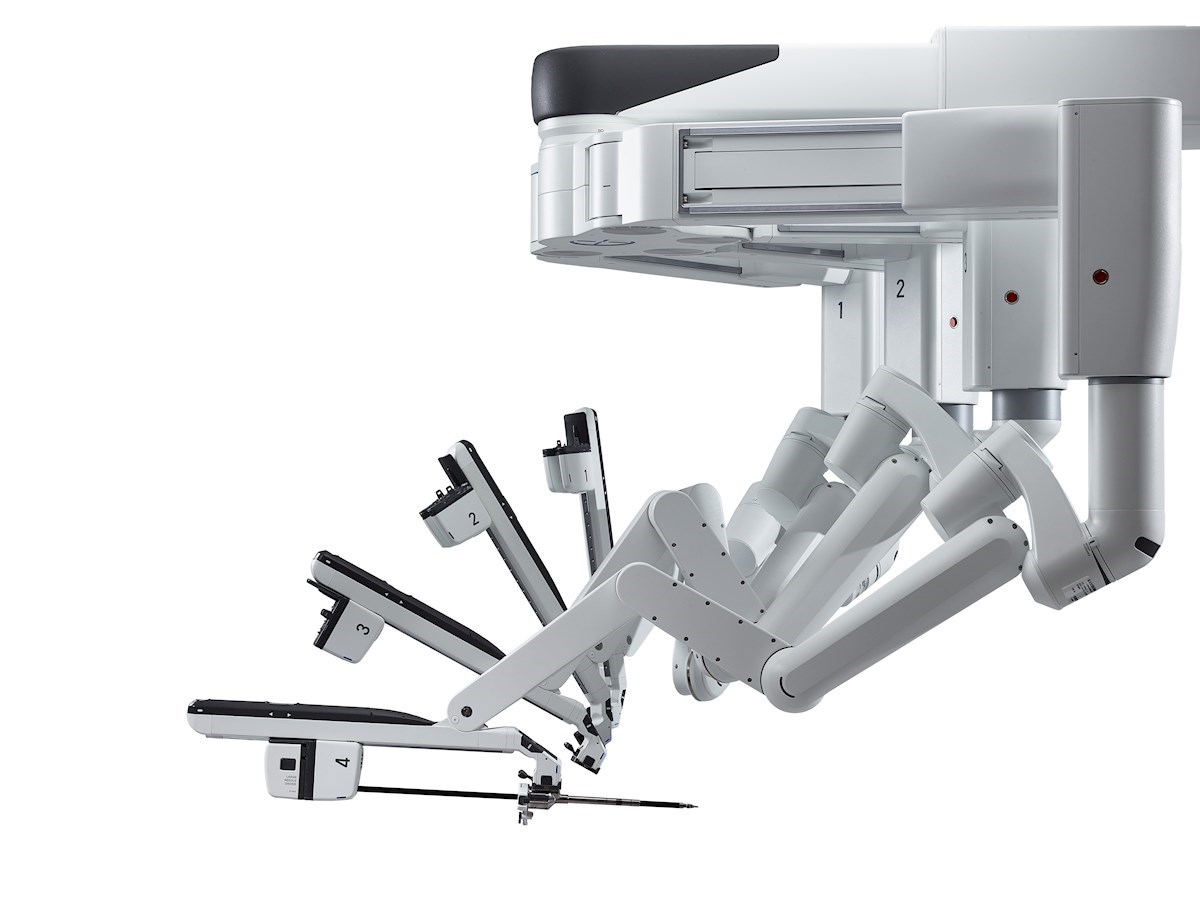 Robot-assisted technology: SCH's most advanced tool in surgery