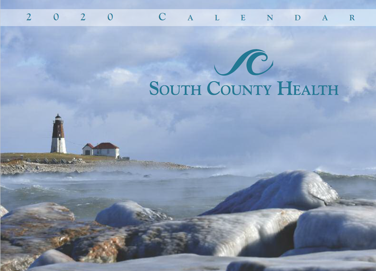 Submit your photos for the 2021 Scenes of South County calendar