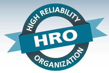 High Reliability Organization