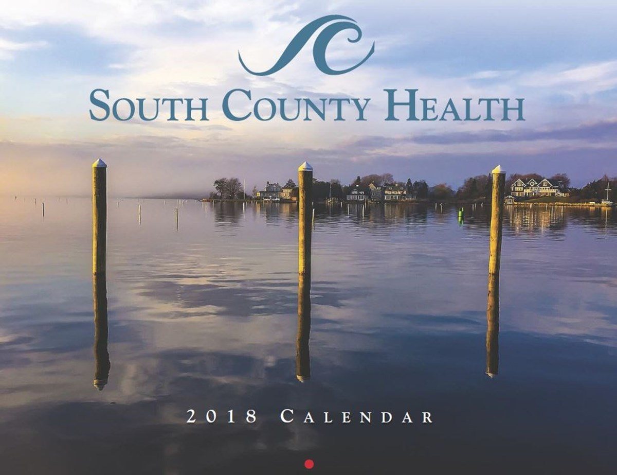 2018 Scenes of South County calendar unveiled