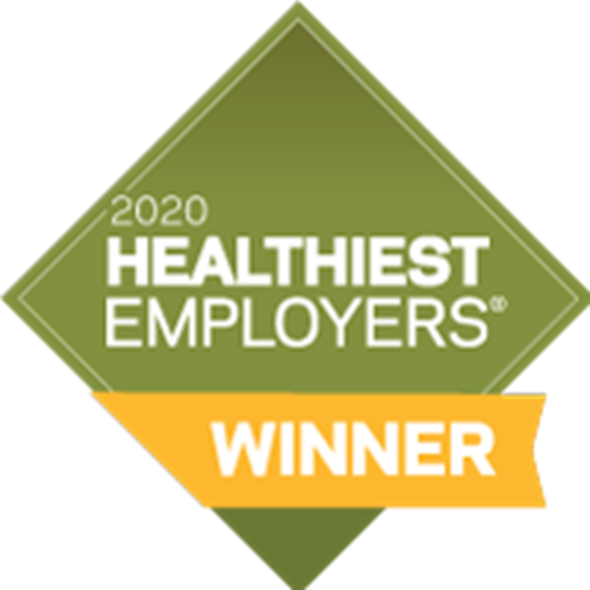 SCH ranked 19 among 2020 Top 100 Healthiest Workplaces in America