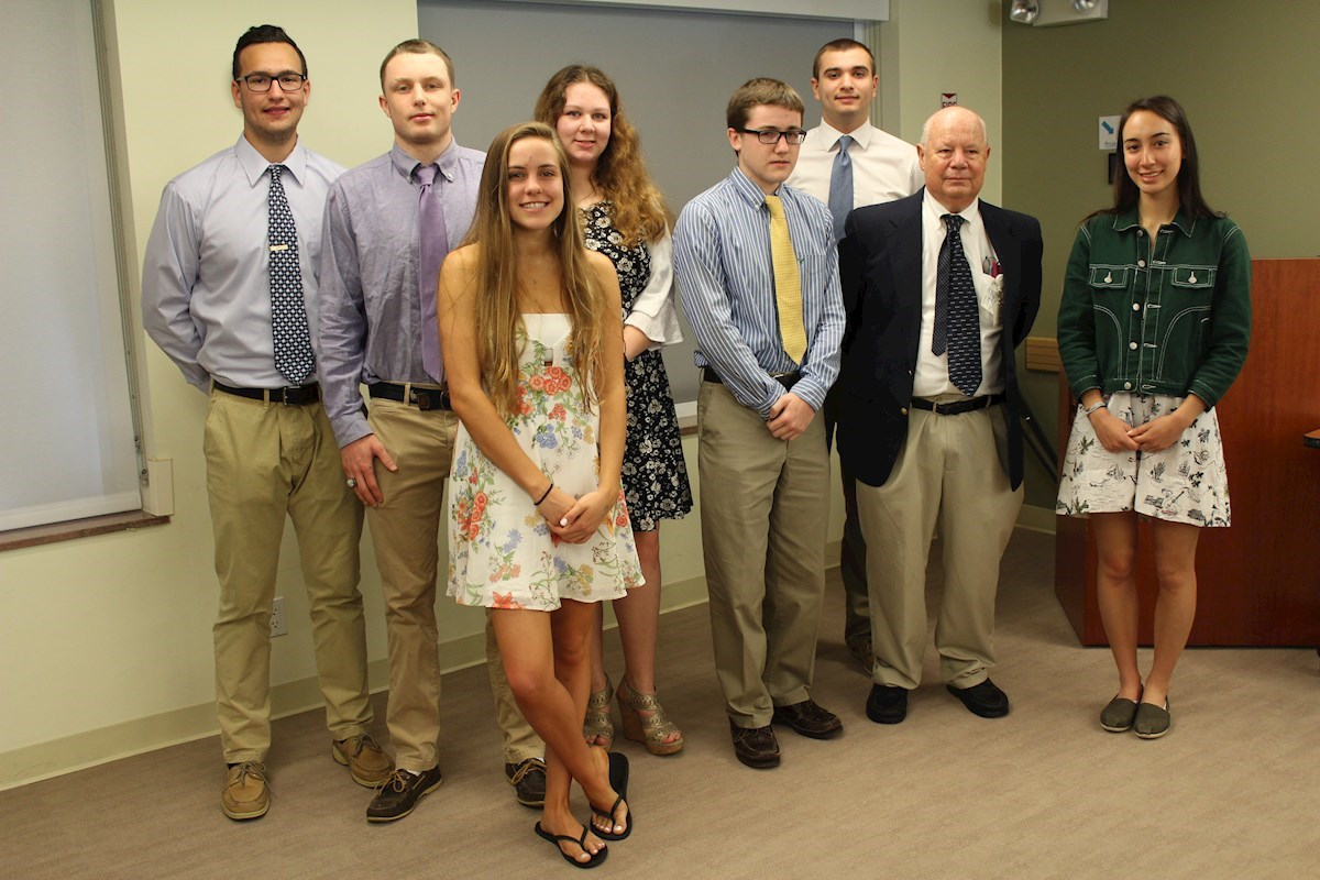 South County Health awards scholarships to 21 area students