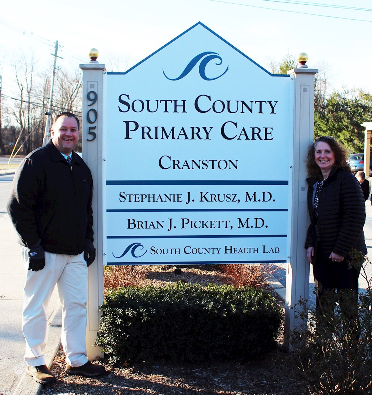 South County Primary Care opens in Cranston