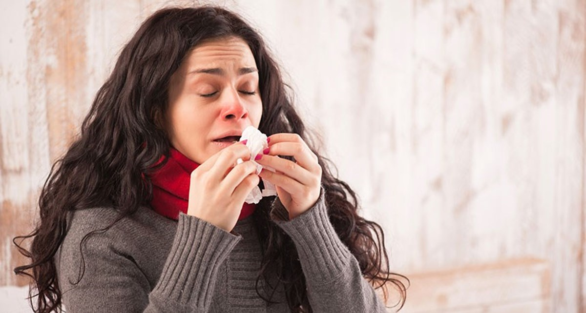 Vigilance urged as flu approaches peak