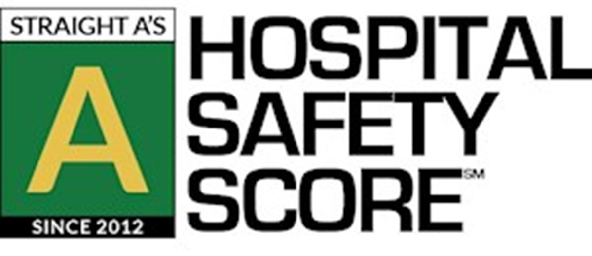 South County Hospital scores another A for patient safety