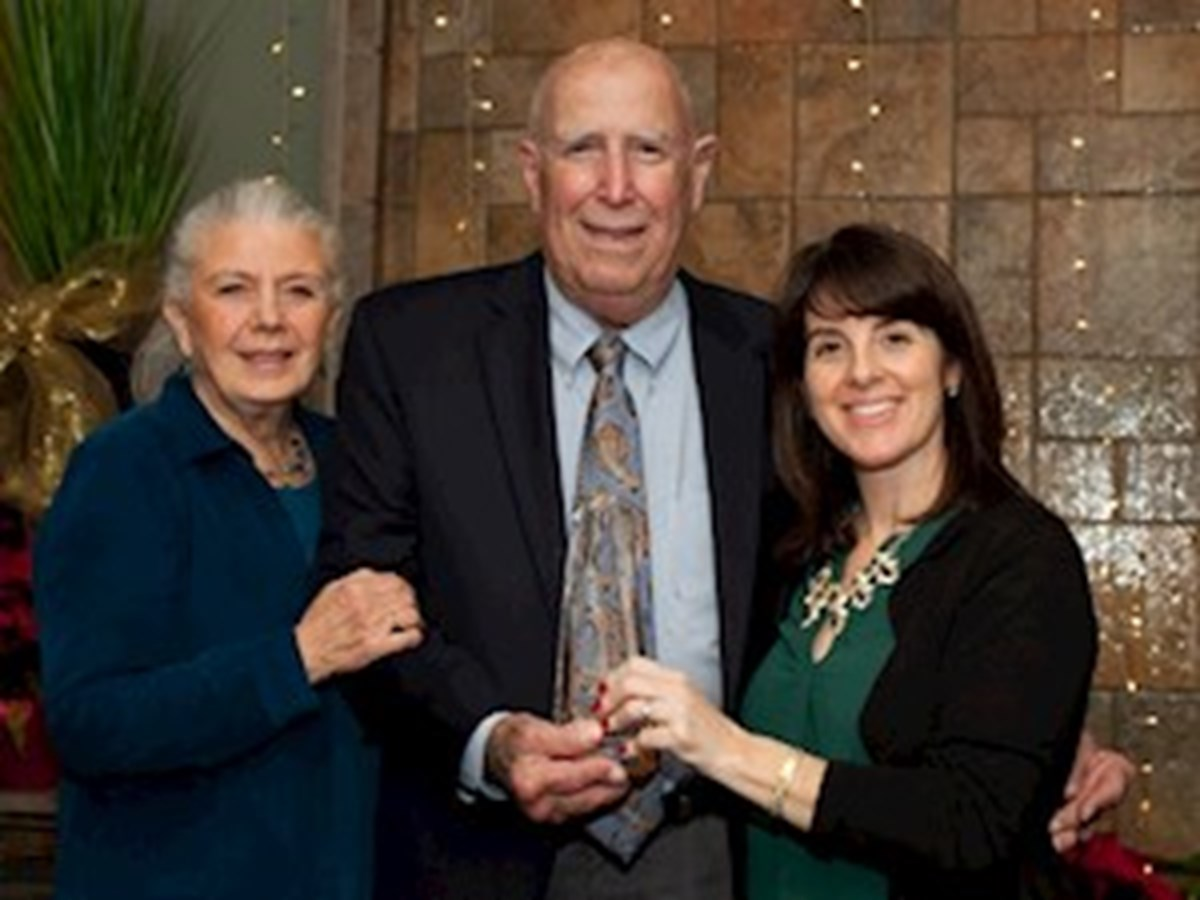 South County Health names 2016 Volunteer of the Year
