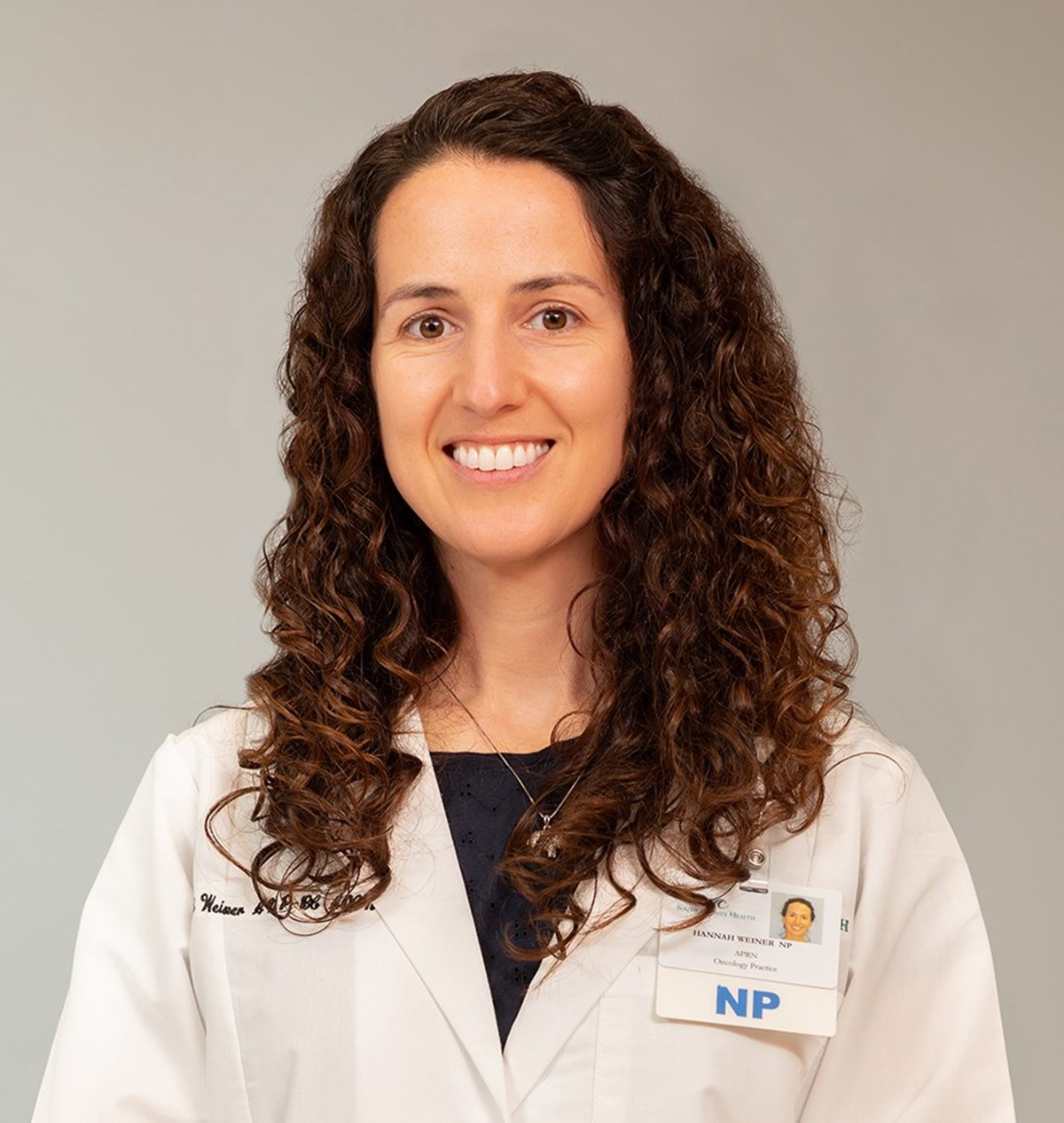 Hannah Weiner, NP joins Cancer Center Team