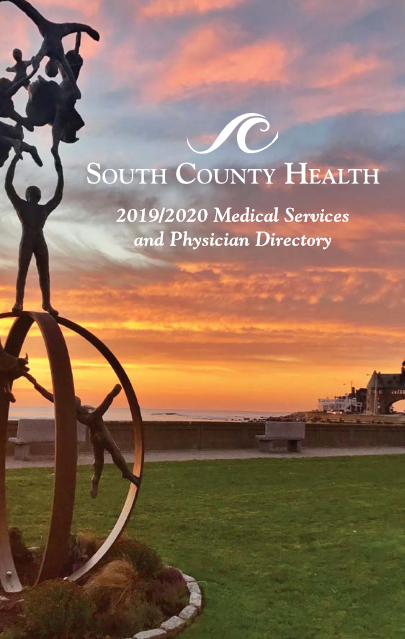 Medical Services & Physician Directory
