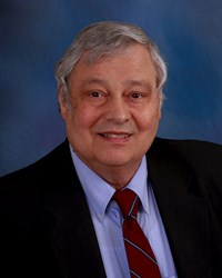 Portrait of Robert A Capalbo MD
