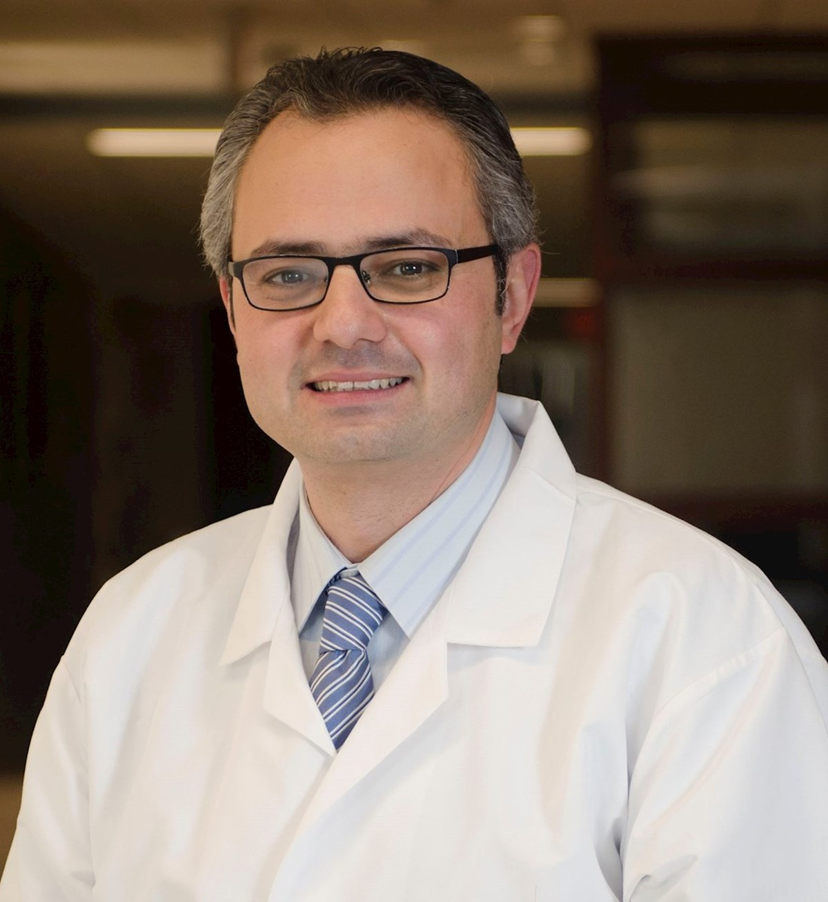Center for Women's Health Welcomes Dr. Mohamad Hamdi