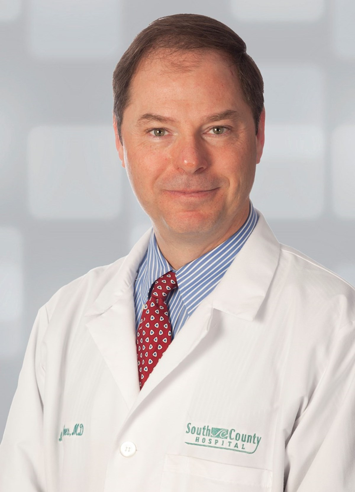 Q&A – Matthew Jones, MD, general surgeon