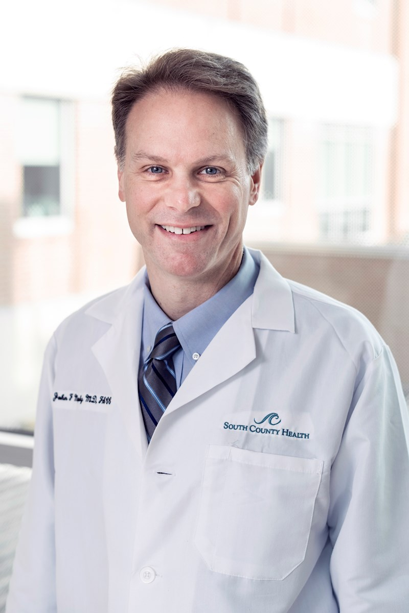 John F. Murphy, MD South County Cardiology