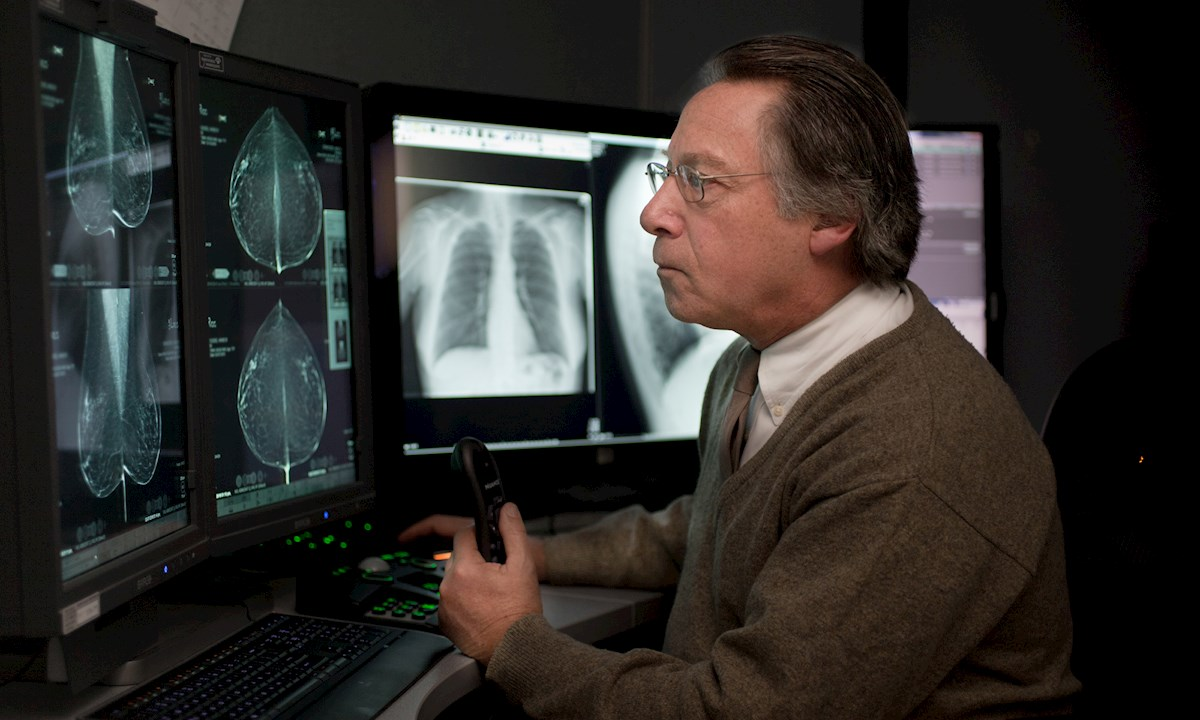 South County Health - Diagnostic Imaging