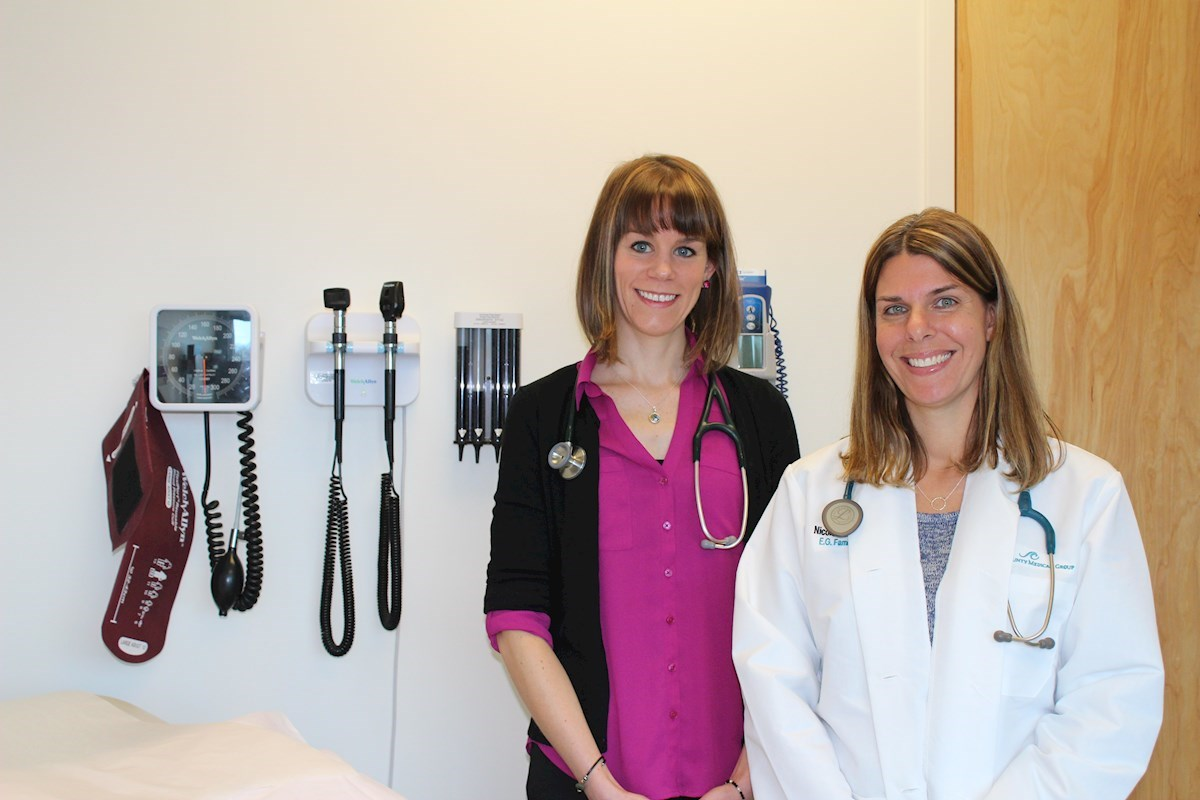 Nurse Practitioners offer a different approach to primary care