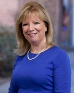 Elaine Desmarais, Vice President, Performance Improvement, Regulatory & Corporate Compliance